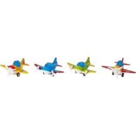 Gounaridis-DI Αεροπλάνα ελικοφόρα με φώτα και ήχους (JH333-12A)