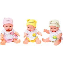 Gounaridis-DI Μωρό με ήχους σε 3 χρώματα (536-A)