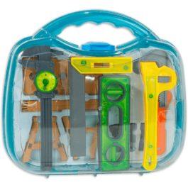 Gounaridis-DI Βαλίτσα εργαλεία με 17 τεμάχια (SY103-6)