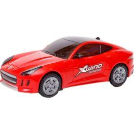 Gounaridis-DI Αυτοκίνητο με 3D φώτα, ήχους, περιστροφή που ανοίγουν πόρτες σε 3 χρώματα (YF3071B)
