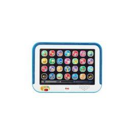 Fisher Price Laugh & Learn Εκπαιδευτικό Tablet-Blue (DKK08)