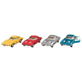 Goki Corvette Sting Ray (1963) (12270)