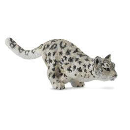 CollectA Λεοπαρδαλάκι του Χιονιού (τρέχει) (88498)