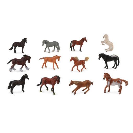 CollectA CollectA Άλογα - Επαυξημένη Πραγματικότητα (AR) (A1180)