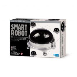 4Μ Κατασκευή Έξυπνο Ρομπότ (3272-4M0092)