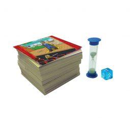 Brainbox Επαγγέλματα Επιτραπέζιο Παιχνίδι (93023)