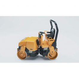 Bruder Οδοστρωτήρας Cat Mini (BR002433)