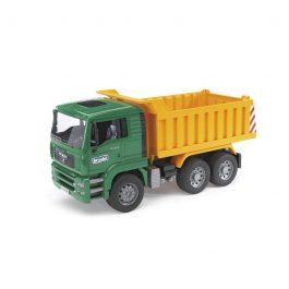 Bruder Φορτηγό χωματουργικό MAN (BR002765)