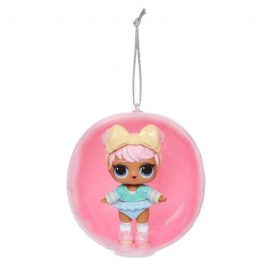 Giochi Preziosi Lol Surprise Sparkle Series – Κούκλα Έκπληξη Με Ένα Εξάρτημα (LLU82000)
