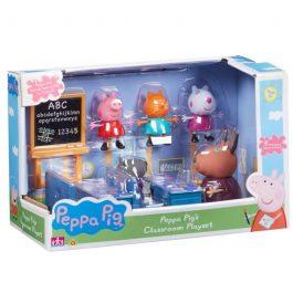 Giochi Preziosi Peppa Pig Η Τάξη Της Πέππα (PPC10011)
