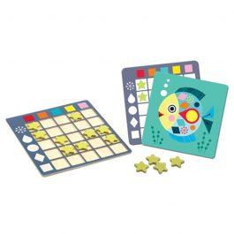 Djeco Coloformix εκπαιδευτικό παιχνίδι (08355)