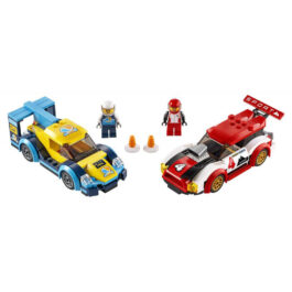 Lego City Αγωνιστικά Αυτοκίνητα (60256)