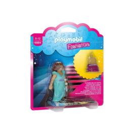 Playmobil Fashion Girl Με Βραδινή Τουαλέτα (6884)