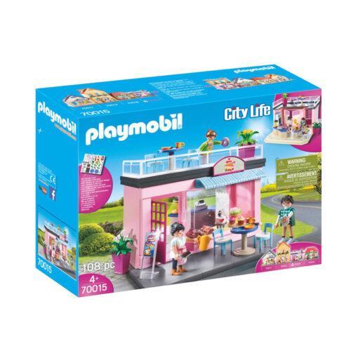 Playmobil My pretty Play-Café (70015)