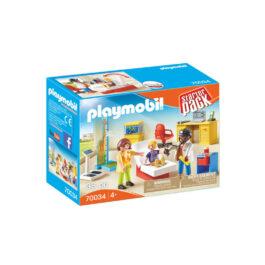 Playmobil StarterPack Παιδιατρείο (70034)