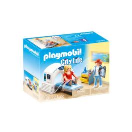 Playmobil Ακτινολογικό Κέντρο (70196)
