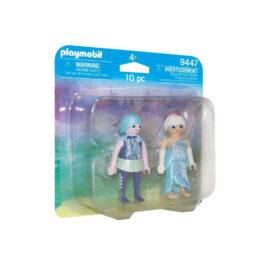 Playmobil Duo Pack Νεράιδες του χιονιού (9447)