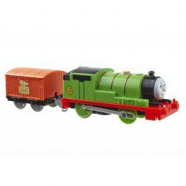 Fisher Price Τόμας – Μηχ/τα Τρένα Με Βαγόνι-Βασικοι (BMK87-BML07)
