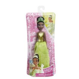 Hasbro Disney Princess Royal Shimmer – Tiana (E4021-E4162)