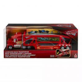 Mattel Cars 3 Η Νταλίκα Του Μακ (FPX96)