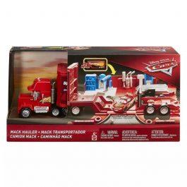 Mattel Cars 3 Κεραυνός Μακ Κουΐν Νταλίκα Που Ανοίγει (FRJ07-FTT93)