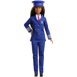 Mattel Barbie 60 Χρόνια Καριέρα – Πιλότος (GFX25)