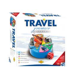 ΕΠΑ Επιτραπέζιο Travel Γνώσεων Ελλάδα (03-212)