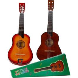 GOUNARIDIS-DI Κιθάρα Ξύλινη 65εκ. (3016)