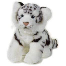 Lelly Λούτρινο Λευκή Τίγρη Μωρό 23εκ (692009)