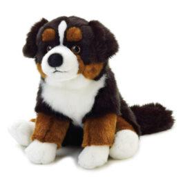 Lelly Λούτρινο Σκύλος Sansone Bernese 25εκ (742099)