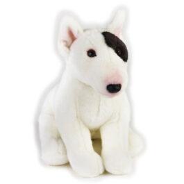 Lelly Λούτρινο Σκύλος Axel Bull Terrier 23εκ (742293)