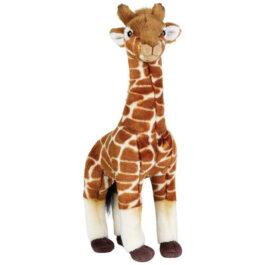 National Geographic Λούτρινο Giraffa Media 35εκ (770718)