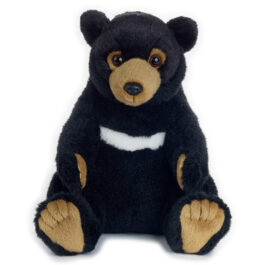 National Geographic Ασιατική Μαύρη Αρκούδα 24εκ (770858)