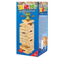Argy Toys Επιτραπέζιο Ζέν Τζένγκα (8613)
