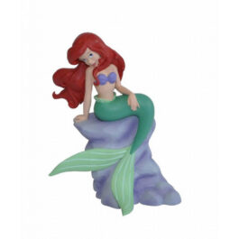 Bullyland Μινιατούρα Ariel (Μικρή Γοργόνα) (BU012310)