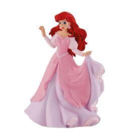 Bullyland Μινιατούρα Ariel Princess Ροζ (BU012312)