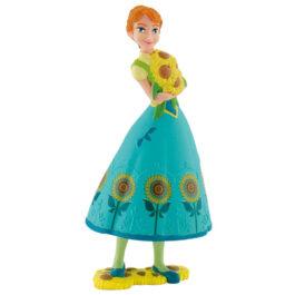 Bullyland Μινιατούρα Anna Fever (Frozen) (BU012959)