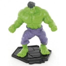 Comansi Μινιατούρα Marvel Avengers Hulk (COM96026)