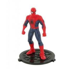 Comansi Μινιατούρα Marvel Avengers Spiderman (COM96032)