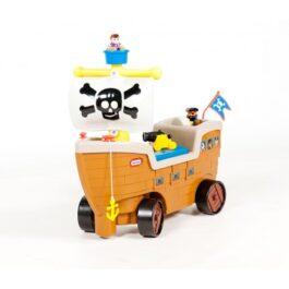 Little Tikes Pirate Ship Πειρατικό Καράβι (LTT40000)