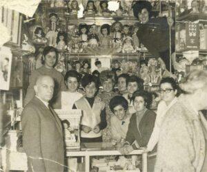 Παιχνίδια Χιονάτη 1946