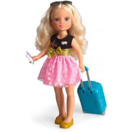 Giochi Preziosi Nancy Κούκλα 43 Εκ. – Ταξίδι Στο Παρίσι (700015341)
