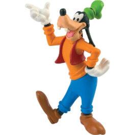Bullyland Μινιατούρα Goofy Disney Clubhouse (BU015346)
