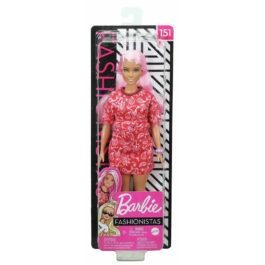 Barbie Fashionistas (FBR37-GHW65)