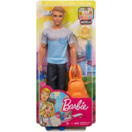 Barbie Dream House – Ken (FWV15)