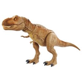 Mattel Epic T-Rex Με Ηχους Και Κίνηση (GJT60)