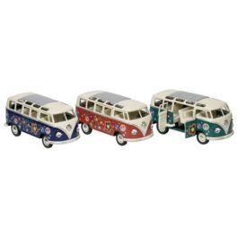 Goki Volkswagen Classic Bus 1:24 (12176)