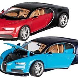 Goki Bugatti Chiron 1:24 (12274)
