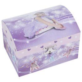 Goki Μουσικό Κουτί Μπαλαρίνα (15560)