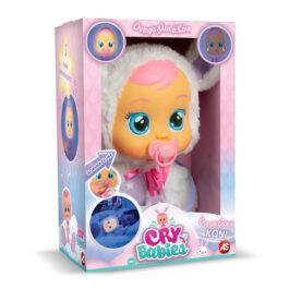 AS Cry Babies Κούκλα Κλαψουλίνια Όνειρα Γλυκά Κόνι (4104-93140)